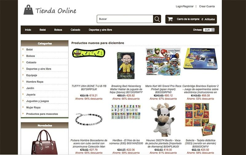 Ibasket.es Fake Clothing And Accessories Store