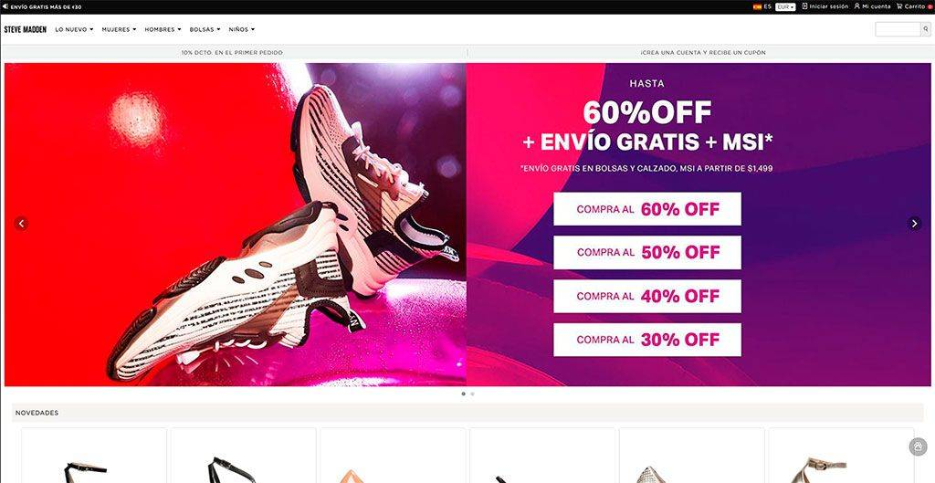 Adviento Adición Incomparable  fashionzapato.online shop fake Steve Madden shoes - Fakes, Scams and frauds  of Internet