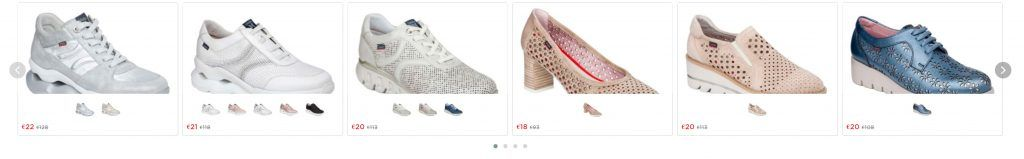 Callzapatos.online Fake Callaghan Shoes Online Shop